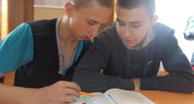 Вихованців Кременчуцької колонії вчили самоповазі