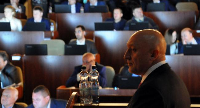 Полтавщина є третьою областю, яка формує бюджет України