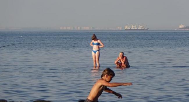 Море в Україні: куди і за скільки можуть поїхати кременчужани