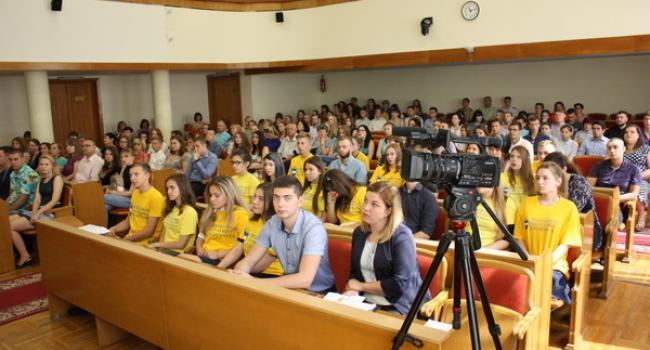 Мер Малецький: про новий скейт-парк, міст та ситуацію з приміщенням Молодіжного парламенту у Кременчуці
