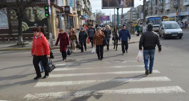 Повернутися живим і спокійним: чи безпечно кременчуцькому пішоходу на вулицях