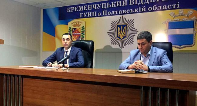 Облуправление полиции просит МВД создать в Кременчуге речную полицию