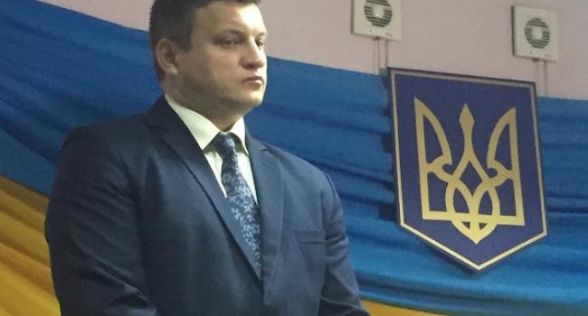 На «Теплоэнерго» представили нового директора Одношевного
