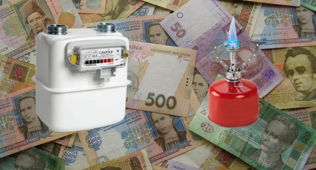 Більшого вимагай: безкоштовний індивідуальний лічильник за рахунок «Кременчукгазу» - це реально