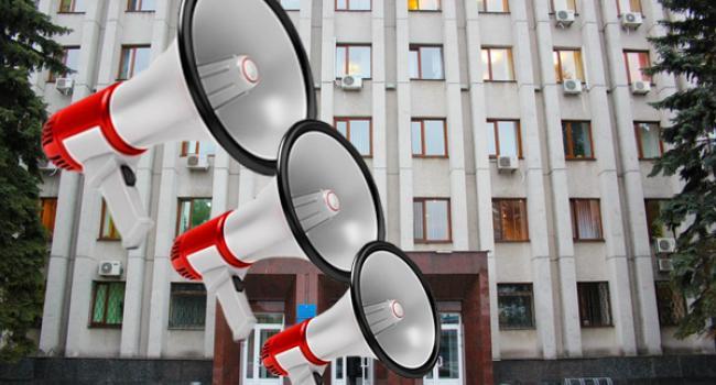 Активісти закликають: Кременчук вставай, та 12 жовтня рушай до мерії щоб добитися скасування нового тарифу на опалення та гарячу воду