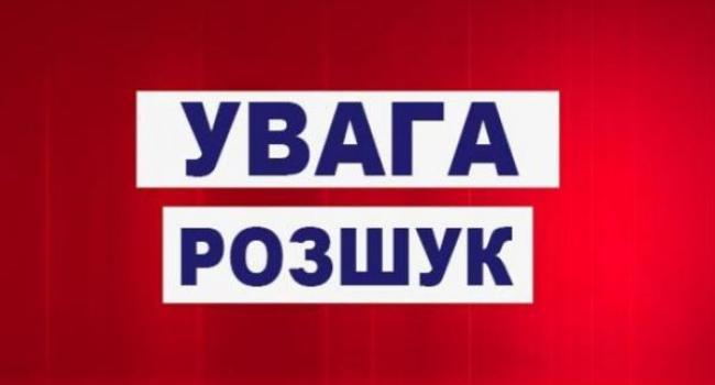 Кременчуцька поліція розшукує неповнолітнього Івана Голобородого