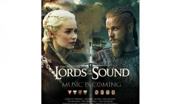 Кременчужан запрошують насолодитися музикою з фільмів-фєнтезі та комп'ютерних ігор у виконанні симфо-рок оркестру