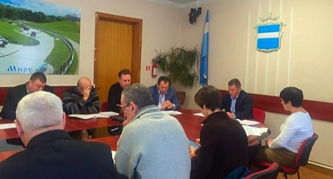 В Кременчугской мэрии рекомендуют предоставлять землю семьям умерших участников АТО и боевых действий