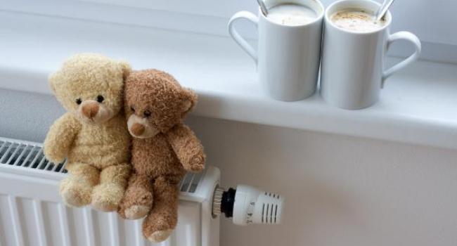 Сьогодні в Кременчуці стартує опалювальний сезон: потепліє у дитячій лікарні, потім у дитсадках і школах