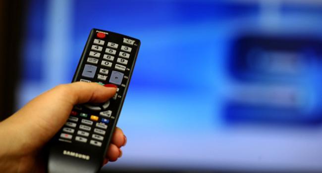 Відтепер на українському телебаченні діють збільшені квоти на україномовний продукт