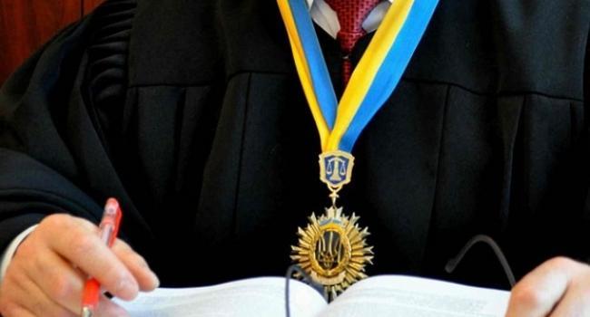 Кременчуцького суддю Рибалка забирають до Києва