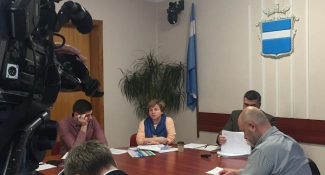 400 детей мерзнут в Кременчуге, а теперь могут остаться и без света