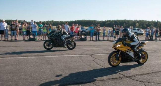 Кременчуцькі байкери та мотоцикли: пристрасть для одних – головний біль для інших