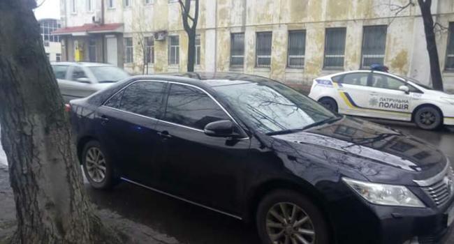 У Кременчуцькому районі втстановллюються обставини отримання тілесних ушкоджень