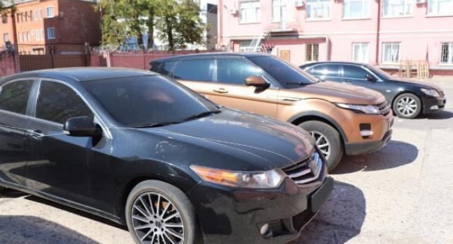 Увага: СБУ шукає потерпілих від дій банди викрадачів елітних авто