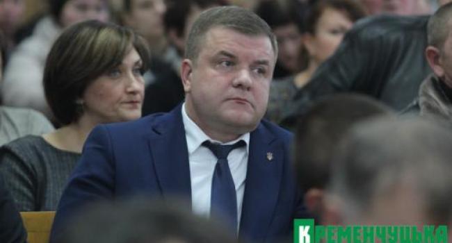 Судний день Андрія Безкоровайного: депутати райради поставлять оцінку його роботи