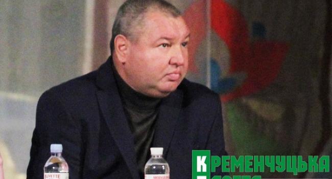 Малецкий укажет директору «Теплоэнерго» Питулько на выход