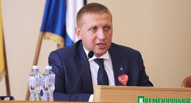 Зачем мэр Кременчуга Малецкий запускает «дэзу»