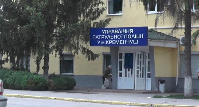 Прокуратура встановила: патрульні Кременчука порушують законодавство