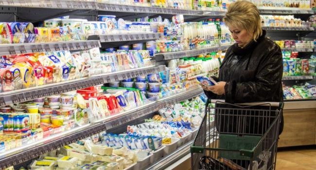 Молоко стає делікатесом