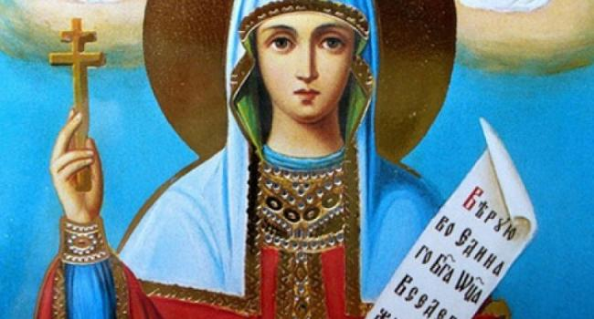 Сьогодні День святої П'ятниці, або святої Параскеви П'ятниці: що можна і чого не варто робити в цей день