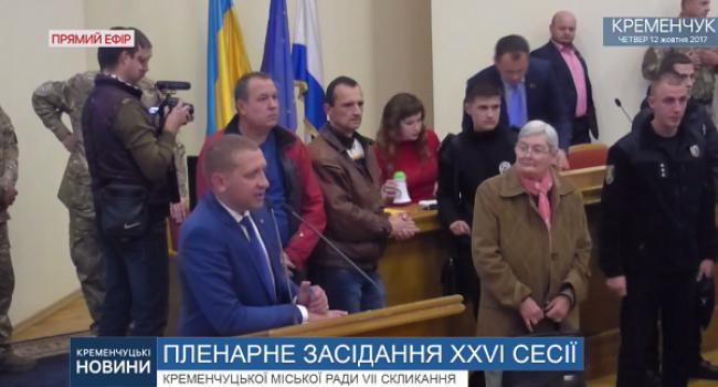 Є компроміс: Малецький погодився своїм рішенням створити комісію, яка перевірить тарифи «Теплоенерго»