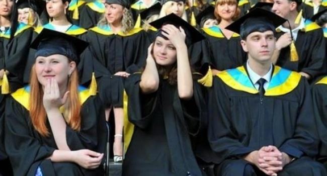 Сьогодні у когось трапиться вечірка: студенти офіційно відзначають своє «професійне» свято міжнародного рівня