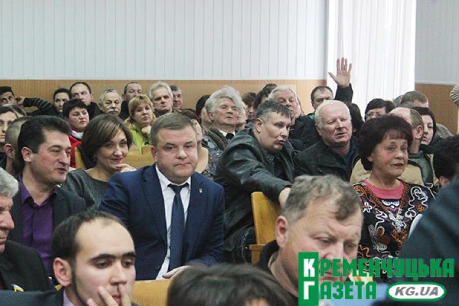 Жители Белецковки заявили, что на следующую сессию райсовета снова вынесут вопрос о недоверии Безкоровайному