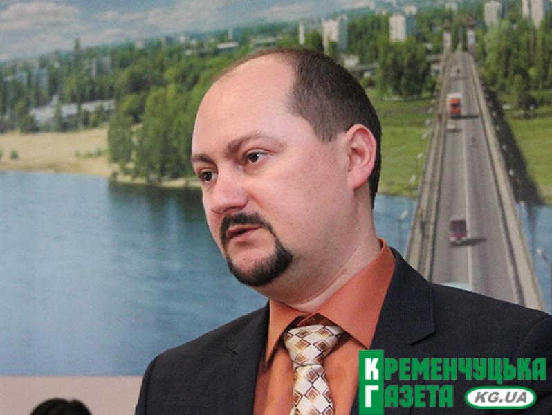 Кременчугские медработники могут остаться без своего «вожака» – Максима Середы