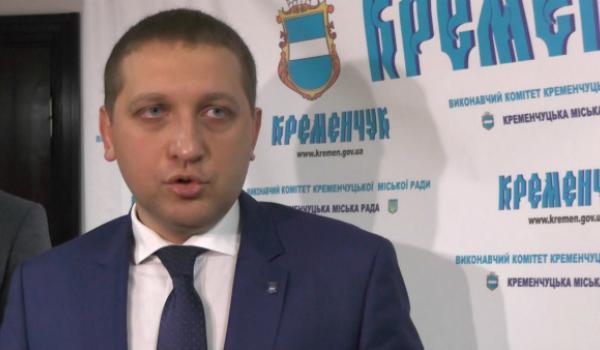 Мэр Кременчуга «наехал» на суд и заявил, что пусть суд сам чистит снег, убирает улицы