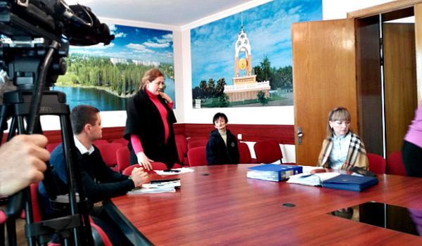 Мать побитого ученика говорит, что ее прессует директор кременчугской школы