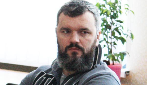 Директор больницы «Кременчугская» Сычев верен своим традициям: пятница – выходной