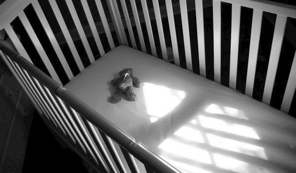 В Кременчуці сьогодні помер чотирьохмісячний малюк