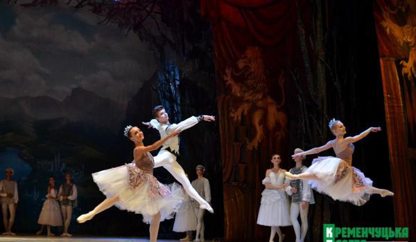 «Чем меньше сказано о балете, тем приятнее его увидеть собственными глазами».