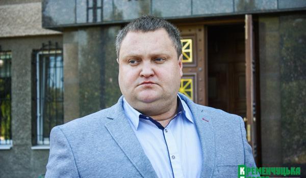 Новий прокурор Кременчука стверджує, що їздить на велосипеді, а хобі у нього – робота