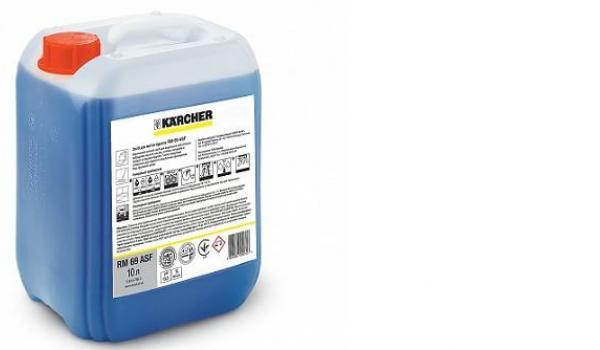 Щоб все блищало: кременчуцькі комунальники купляють 5 тисяч літрів миючого засобу для підлоги