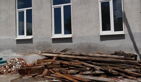 Великий куш: харків'яни виграли тендер на 17,5 млн. по реконструкції дитсадка на Манагарова