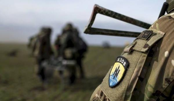 «Закінчення війни на сході залежить лише від становлення Української  нації», - боєць полку «Азов»