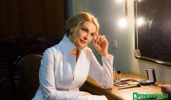 Ольга Сумская о Масленице и новых телесъемках, мечтах, отдыхе и политике