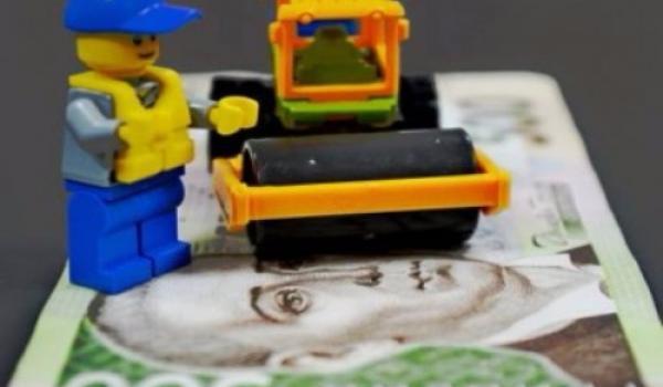 В скарбничку Гордєєвій: мерія з порушеннями проштовхує на сесію питання щодо цьогорічних витрат на ремонти доріг