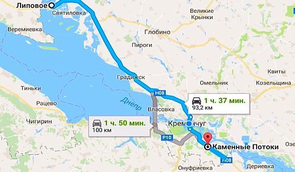 На радість водіям: дорогу від Кременчука у напрямку Києва скоро почнуть латати