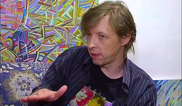 Кременчуцький художник Олексій Рубанов: «На бієнале ти відчуваєш, що ти обраний»
