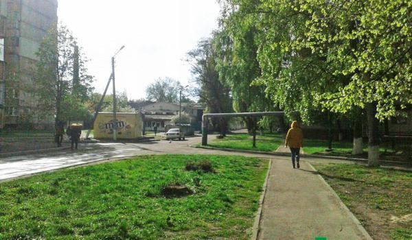 Вулицями рідного міста – вулиця княгині Ольги