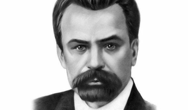 Видатний український письменник і політичний діяч Володимир Винниченко