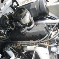 На серийные автомобили КрАЗ адаптирован новый двигатель