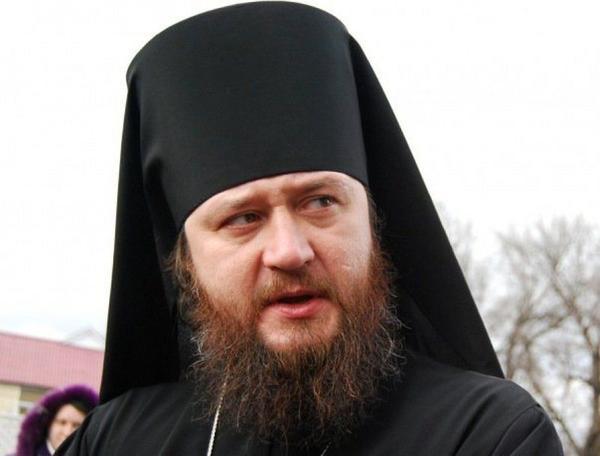 одной фото епископ тихон жиляков меню