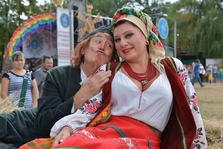 Сорочинський ярмарок картинки
