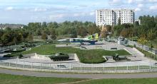У парку Миру встановлять пам'ятний знак Праведникам світу