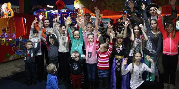 Сказочные герои стали победителями новогоднего конкурса «Кременчугской газеты»
