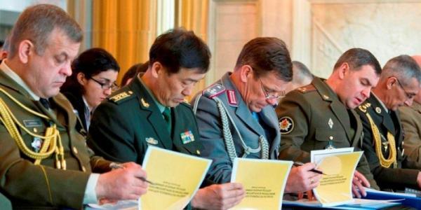 В Кременчуг приедут члены Клуба военных атташе зарубежных стран